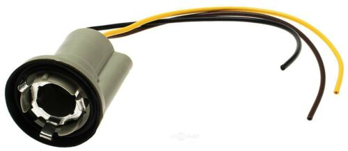 Tail Lamp Socket Front ACDelco Pro LS244