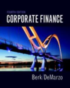 Corporate finance by peter demarzo and jonathan berk 2016 corporate finance by peter demarzo and jonathan berk 2016 hardcover fandeluxe Choice Image