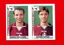 CALCIATORI Panini 2000-2001 - Figurina-sticker n. 597 - TORINO -New
