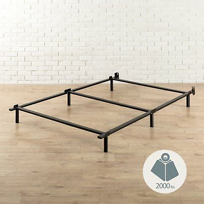 Zinus Compack 7 Inch Heavy Duty Bed Frame For Box Spring