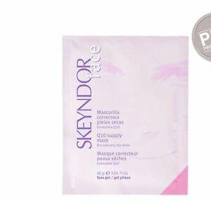 Skeyndor SK Algymask Q-10 Supply 6 Treatments#cepthk