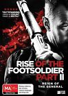 Rise Of The Footsoldier : Part 2 (DVD, 2016)