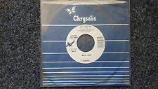 Billy Idol - Hot in the city/ Catch my fall Remix US 7'' Single
