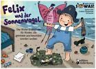 Felix und der Sonnenvogel - Das Bilder-Erzählbuch für Kinder, die getröstet und beschützt werden wollen von Sigrun Eder, Gudrun Drussnitzer und Evi Gasser (2015, Taschenbuch)