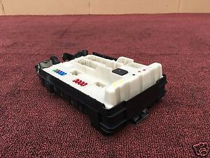 NISSAN 370Z 2009-2015 OEM FUSE BOX ENGINE FUSE BOX RELAY CONTROL BOX on