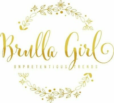 Brulla Girl