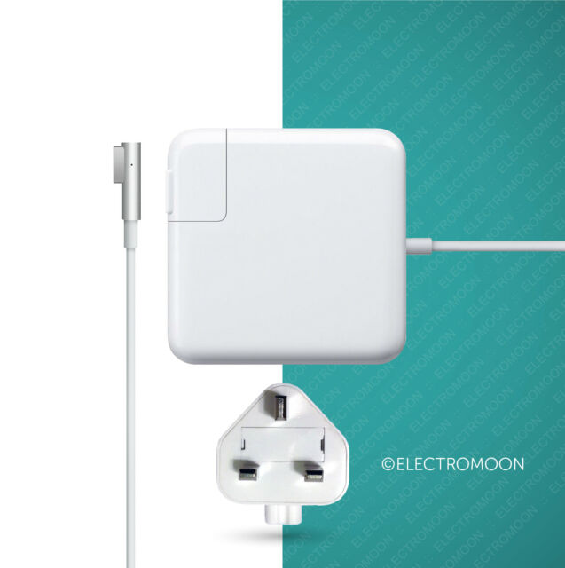 " 85W MagSafe 1 Power Adapter, Charger for Macbook Pro 15"" and 17"", A1343"