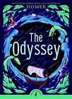 The Odyssey von Geraldine McCaughrean und Homer (1997, Taschenbuch)