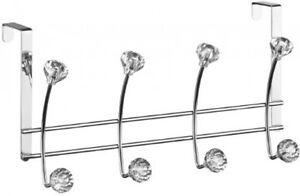 Premier-Housewares-8-Hook-Over-Door-Hanger-With-Diamantes-Chrome