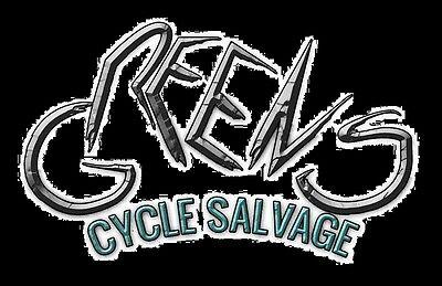greensmotorcyclesalvage