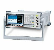 Gw Instek Afg 3022 20mhz 2 Channel Arbitrary Function Generator Afg Awg 250mss