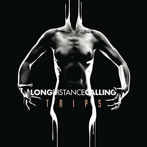 Long Distance Calling - Trips - Limited Edition (NEW CD)