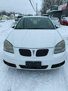 2010 Pontiac G5 G5 2dr Cpe SE w/1SA