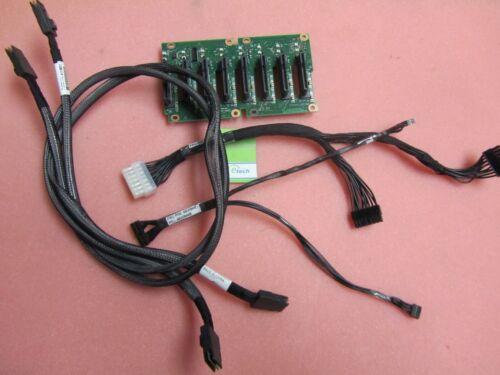 IBM Plus 8 2.5 inch Hot-Swap HDD Assembly Option kit for X3650 M4 BULK 00D9490