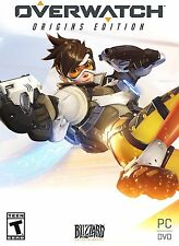 Overwatch Origins Edition PC key Blizzard Digital Download Code [ WorldWide ]