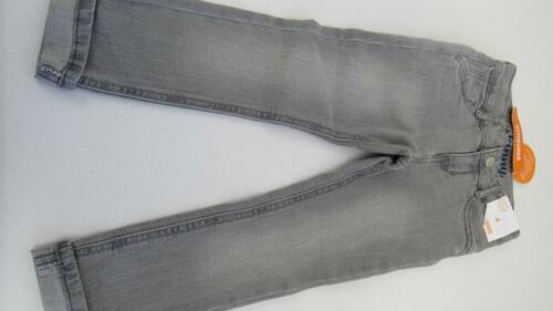 Gymboree Center Stage Gray Skinny Jeans Size 4 5 7 NEW