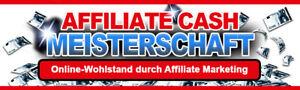 Affiliate Cash Meisterschaft - PLR-/Reseller Lizenz