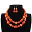 Charm-Fashion-Women-Jewelry-Pendant-Choker-Chunky-Statement-Chain-Bib-Necklace thumbnail 119
