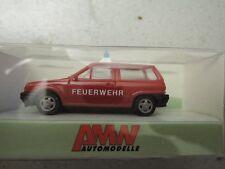 AWM VW Polo Steilheck ? Feuerwehr neutral in OVP aus Sammlung (*5)