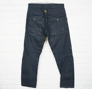 G-Star-Herren-Jeans-Gr-W32-L30-Modell-General-5620-Loose