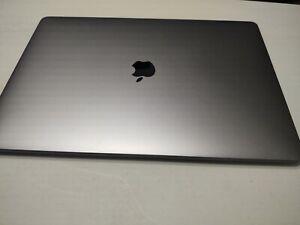 Apple MacBook Pro Touch Bar (15-inch, 2016) - i7 2.6ghz - 16GB Ram - 512GB SSD