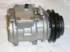 Used 77304 AC Compressor For 1989-1998 Mazda Mpv 3.0l
