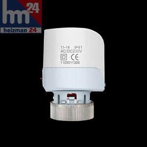 Actuator-Nc-230-Volt-for-Underfloor-Heating-M30x1-5