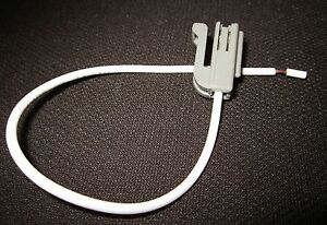 ford 3g alternator stator connector plug pigtail lincoln. Black Bedroom Furniture Sets. Home Design Ideas