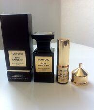 TOM FORD ™ privato Misto Fragranza Bois Marocain NICCHIA EDP 10ml MOLTO RARO * vendita *