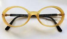 VNTG YSL YVES SAINT LAURENT 5076 VNTG Eyeglasses Lunette Brille Occhiali Gafas