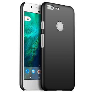 For-Google-Pixel-2-3-XL-Shockproof-Ultra-thin-Matte-Hard-Back-Cover-Case-Skin