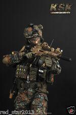 1/6 Soldier Story Kommando Spezialkräfte KSK Action Figure Box_Set In Stock