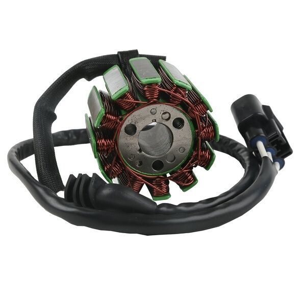 Magneto Generator Engine Stator Coil For Yamaha YZF R1 2004-2008 FZ1 2006-2010