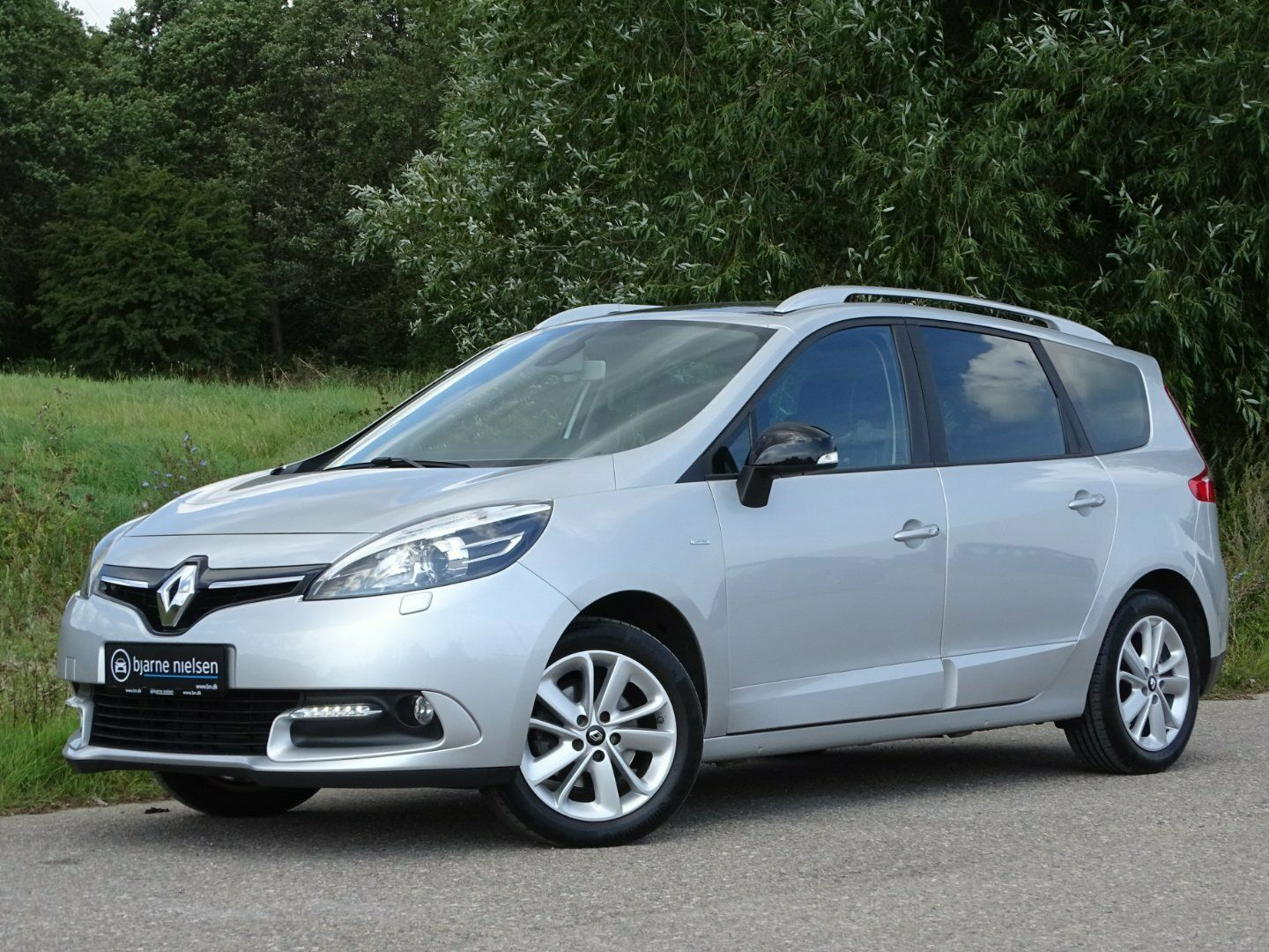 Renault Grand Scenic III 1,5 dCi 110 Limited Navi Style 7p
