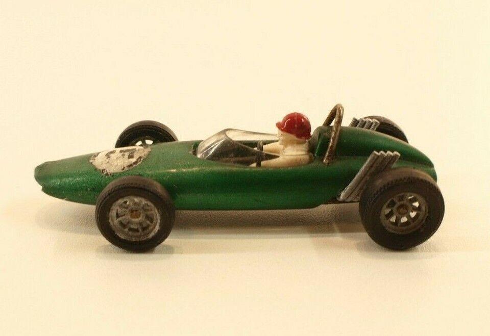 Dalia Solido - n°131  V8 B.R.M   5 - 1 43 sans boite  - RARE