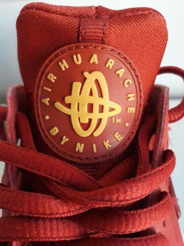 Baskets Huarache 5 36 Orange Taille Foncé Nike OaOHqT