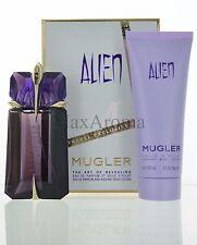 Alien by Thierry Mugler Eau de Parfum 2 piece Gift set for Women