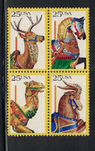 US-1988-2393a-Carousel-Animals-Blk-4-NH-Folk-Art-Animals-Lot-12-4
