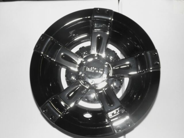 Golf Cart Hub Caps Wheel Covers Rhox 10
