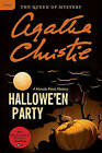 Hallowe'en Party: A Hercule Poirot Mystery by Agatha Christie (Paperback / softback, 2011)