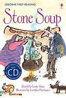 Stone Soup by Lesley Sims (Mixed media product, 2011)