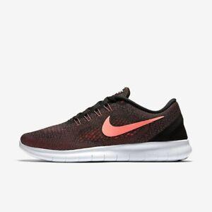 Schwarz Glow Schuhe Damen Lava Rn Gratis Weiß Nike 831509 008 ITqvawYUW