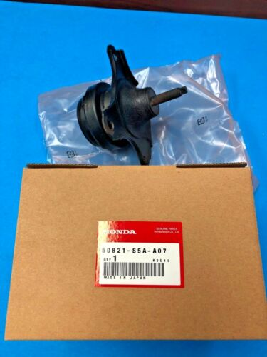 GENUINE HONDA 50821S5AA07 CIVIC RUBBER ENGINE SIDE MOUNTING 50821-S5A-A07  !