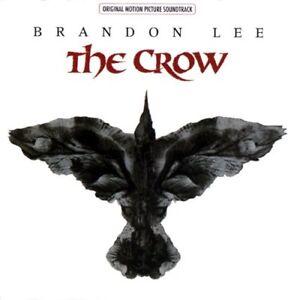 The-Crow-CD