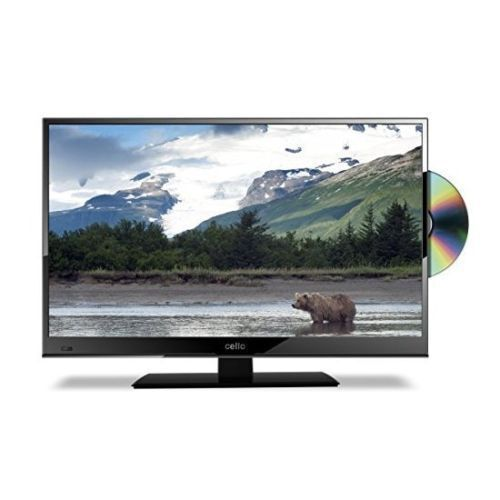 """Cello 16"""" C16230F Traveller LED Television/TV With DVD Player (NEW IN BOX)"""