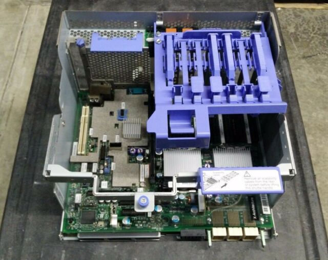 IBM 44E4485 I//O Board Shuttle Assembly 7233,7234