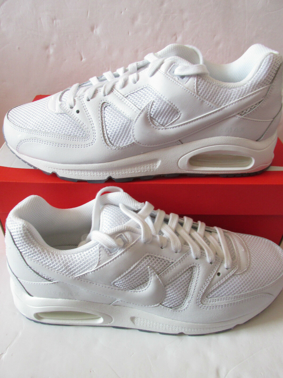 the best attitude 4aa34 3778b durable modeling nike air max command mens trainers 629993 112 sneakers  shoes