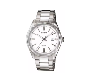 Casio-LTP1302D-7A1-Silver-Stainless-Watch-For-Women