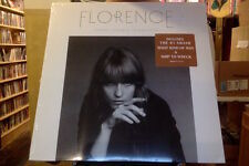 Florence and the Machine How Big, How Blue, How Beautiful 2xLP sealed vinyl