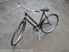 Ex MOD Coventry Eagle ORIGINAL Bicycle Vintage Retro Pushbike Female Womens VGC